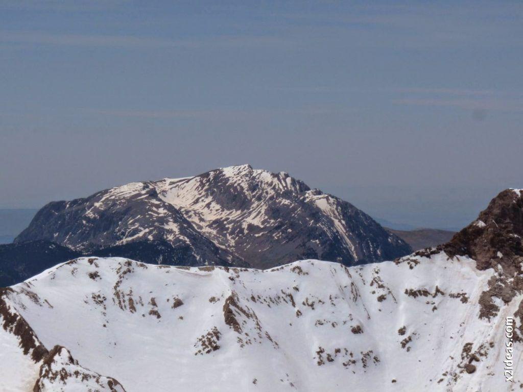 P1530977 1024x768 - Pico Castanesa con los noruegos, buena bajada ...