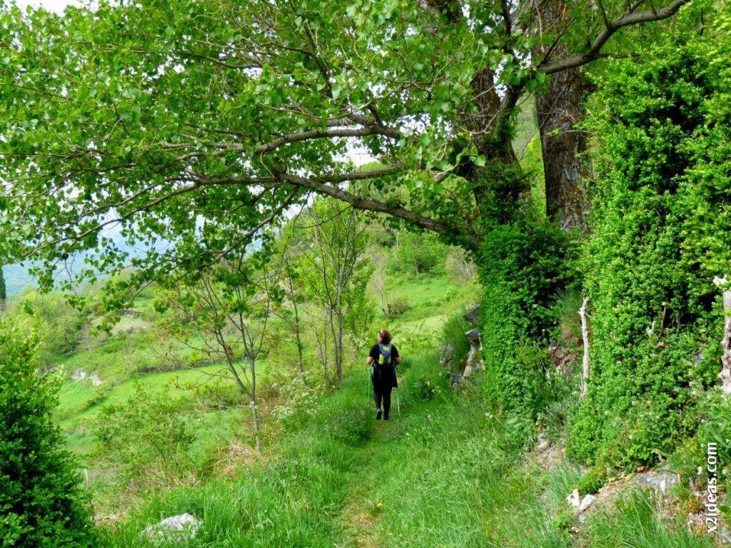 P1540280 1024x768 - Excursión de Los Tres Barrancos. Benasque.
