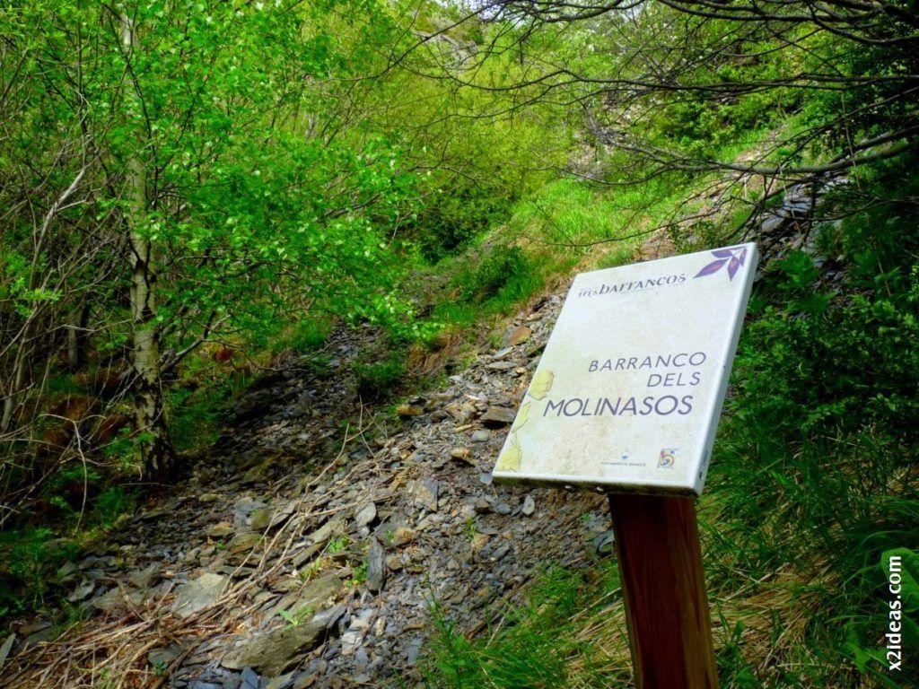 P1540302 1024x768 - Excursión de Los Tres Barrancos. Benasque.