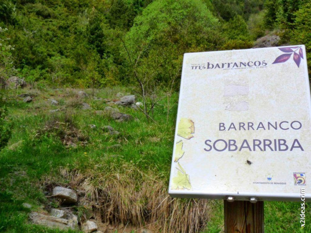 P1540305 1024x768 - Excursión de Los Tres Barrancos. Benasque.