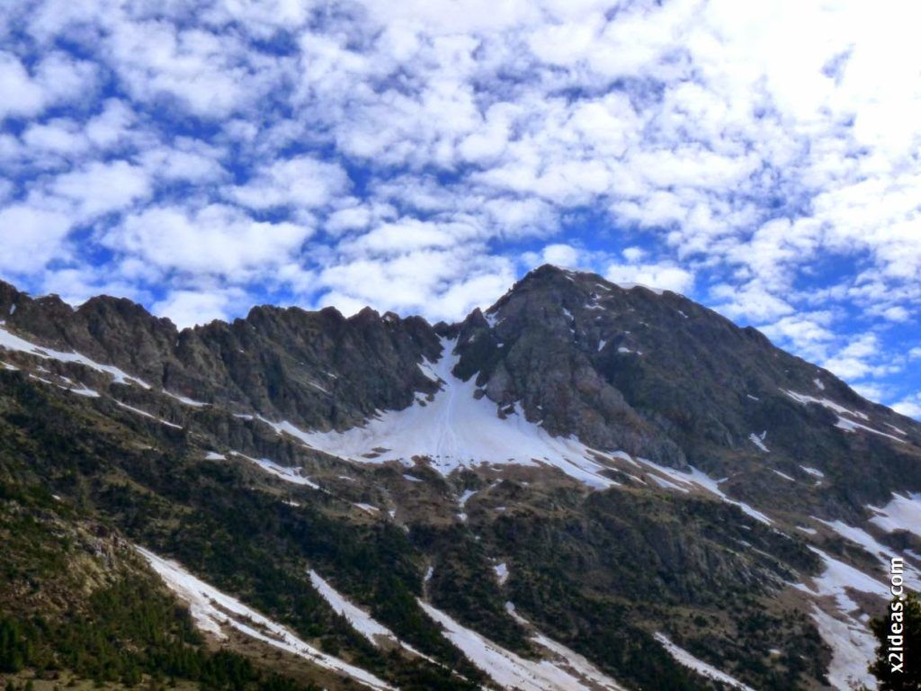 P1540322 1024x768 - Pisando nieve por Aigualluts, Valle de Benasque