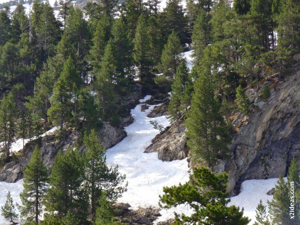 P1540328 1024x768 - Pisando nieve por Aigualluts, Valle de Benasque