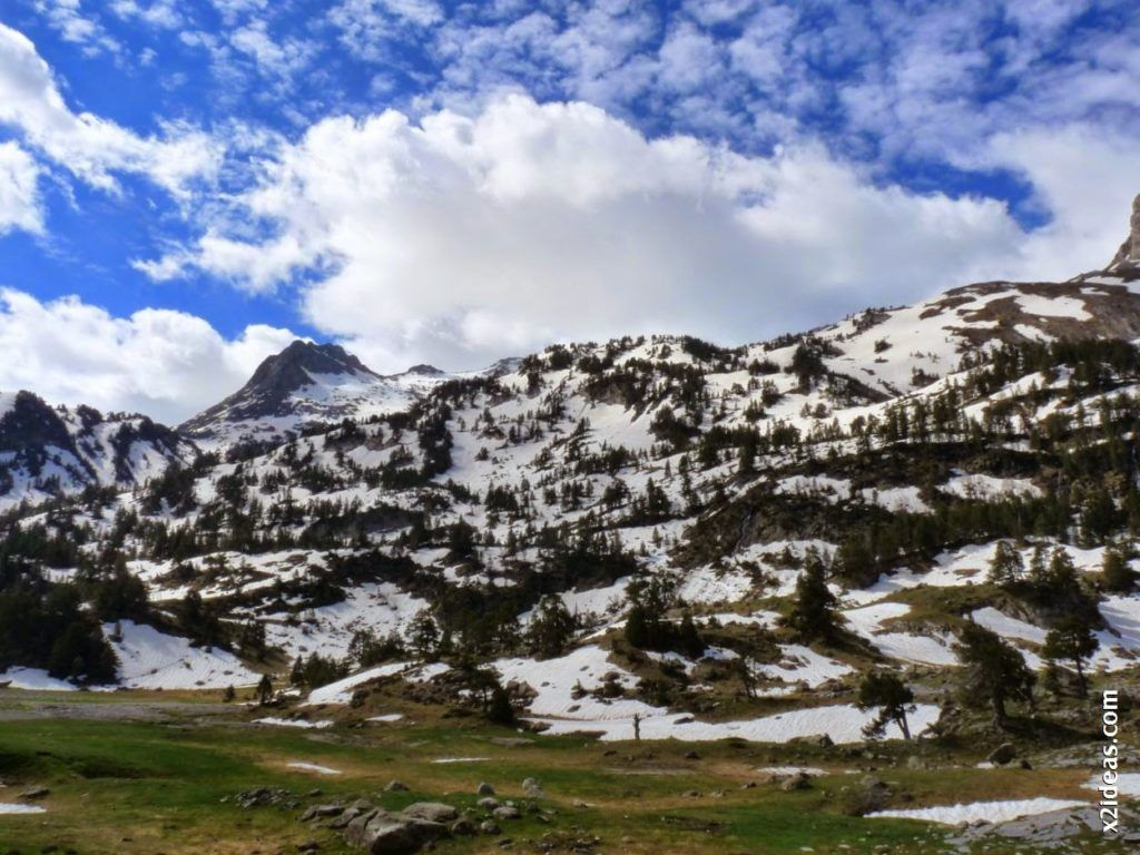 P1540345 1024x768 - Pisando nieve por Aigualluts, Valle de Benasque