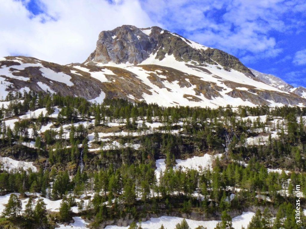 P1540348 1024x768 - Pisando nieve por Aigualluts, Valle de Benasque