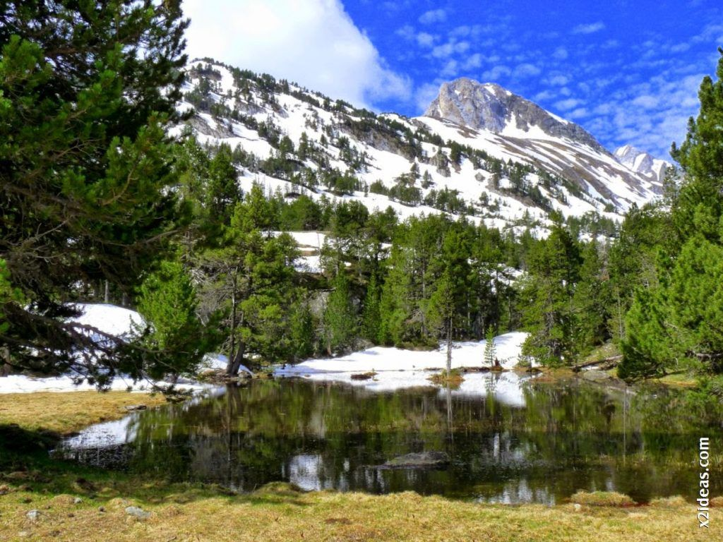 P1540364 1024x768 - Pisando nieve por Aigualluts, Valle de Benasque