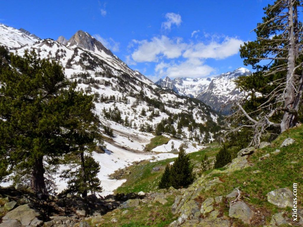P1540387 1024x768 - Pisando nieve por Aigualluts, Valle de Benasque