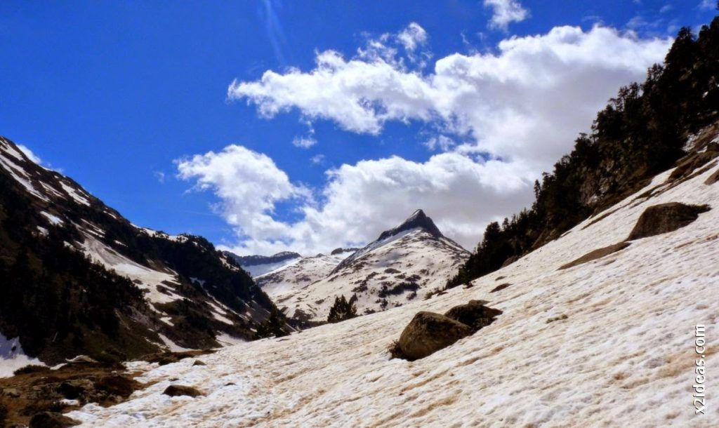 P1540398 1024x610 - Pisando nieve por Aigualluts, Valle de Benasque