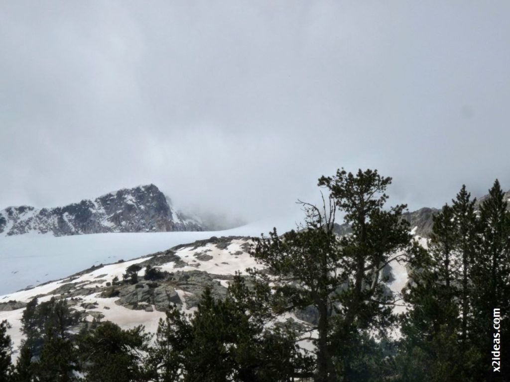 P1540414 1024x768 - Pisando nieve por Aigualluts, Valle de Benasque