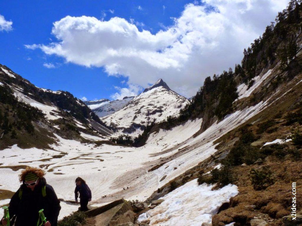 P1540423 1024x768 - Pisando nieve por Aigualluts, Valle de Benasque