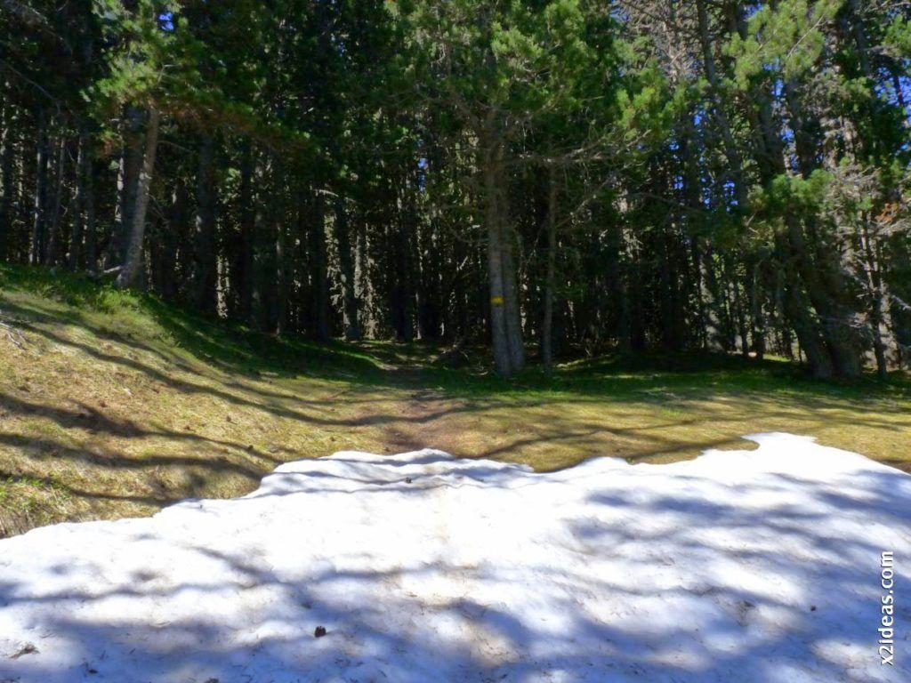 P1540644 1024x768 - Vuelta circular Camino de la Mina-Paluenga.