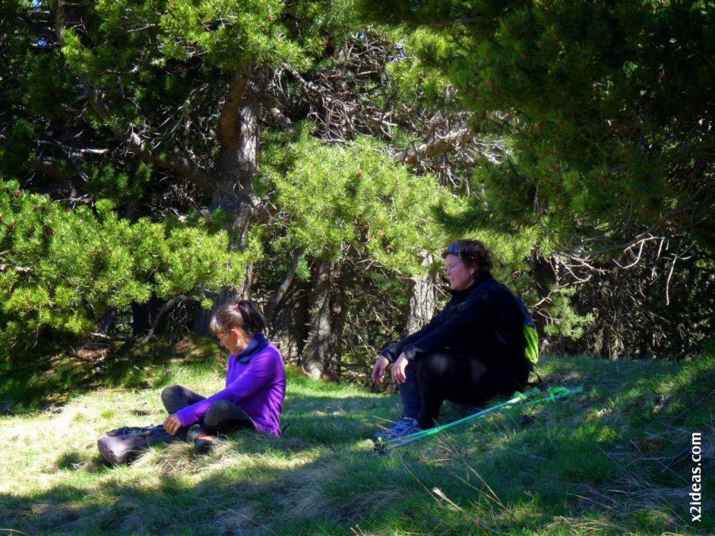 P1540655 1024x768 - Vuelta circular Camino de la Mina-Paluenga.