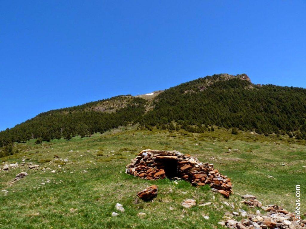 P1540688 1024x768 - Vuelta circular Camino de la Mina-Paluenga.