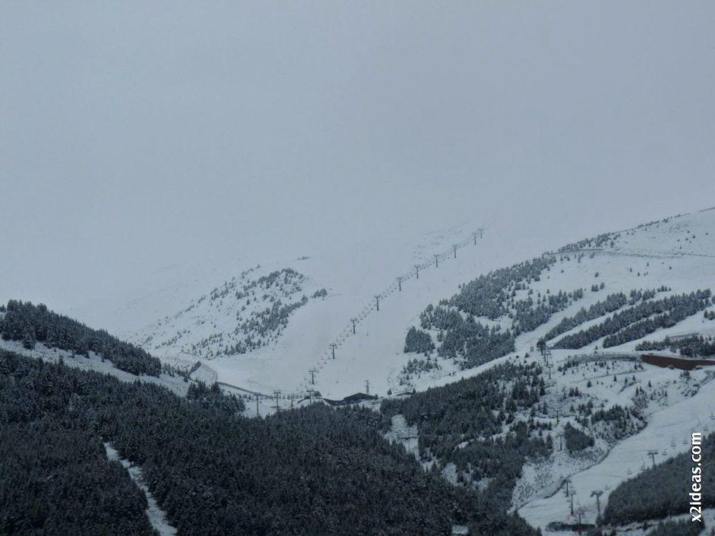 P1540792 1024x768 - Casi cerrando Mayo, con nieve en Cerler.