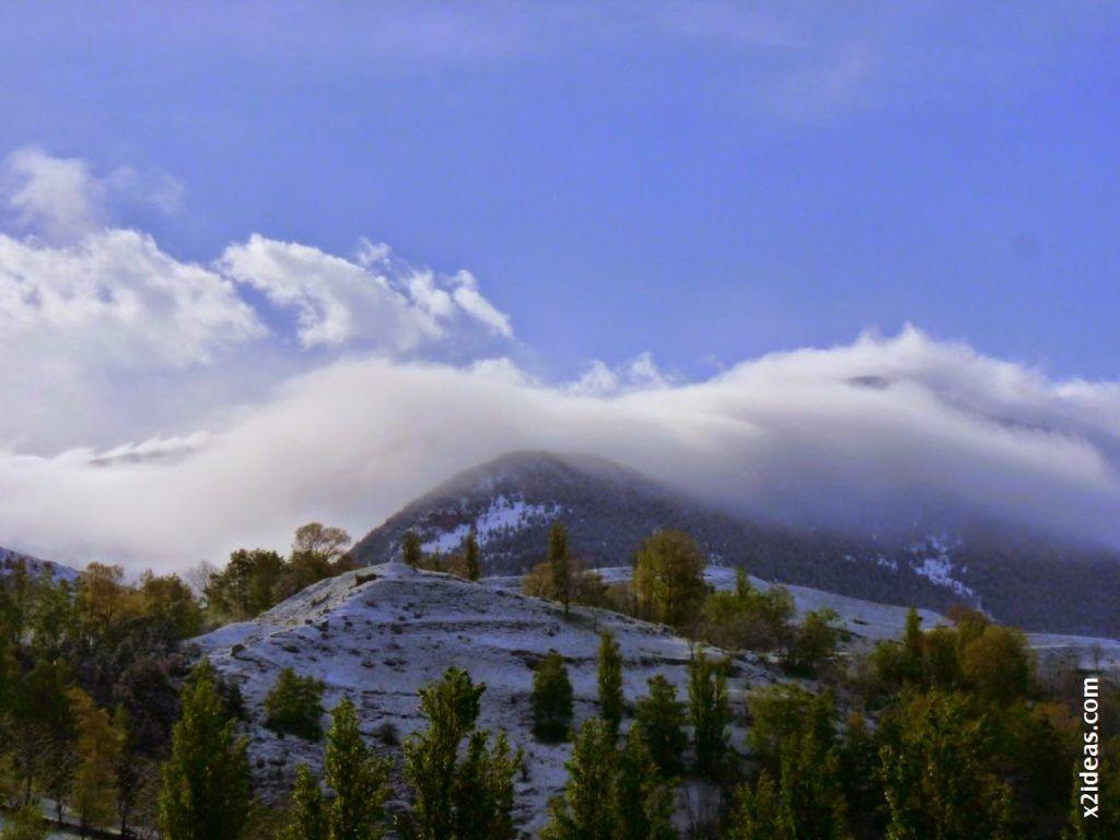 P1540807 1024x768 - Casi cerrando Mayo, con nieve en Cerler.