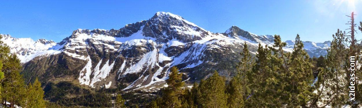 Panorama 1 4 - Pico de Alba, 3118 m. (146)