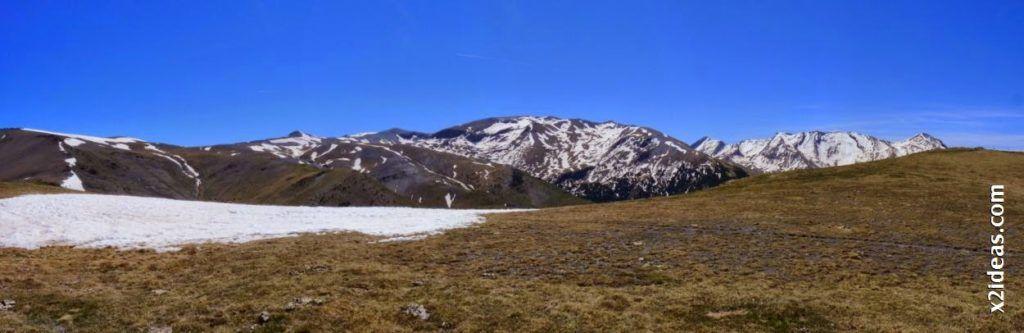 Panorama 5 001 1024x333 - Vuelta circular Camino de la Mina-Paluenga.