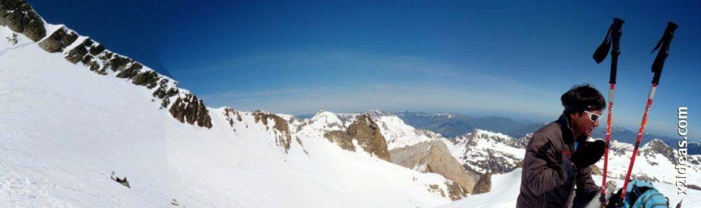Panorama 5 1024x305 - Pico de Alba, 3118 m. (146)