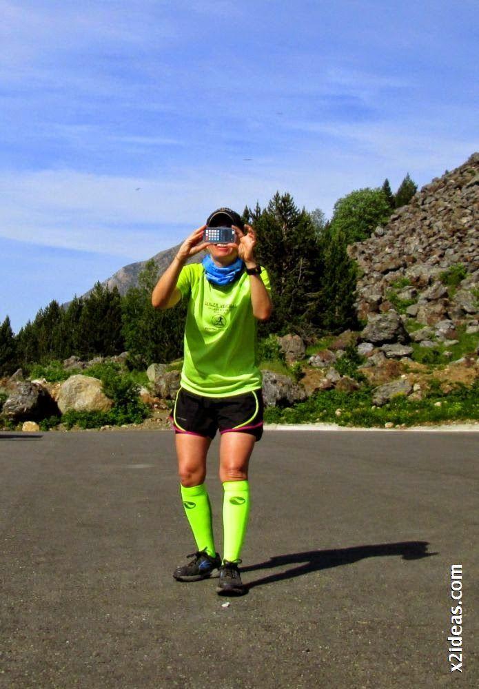 IMG 0164 - Paseando mientras otros corren por el Parque Natural Posets-Maladeta.