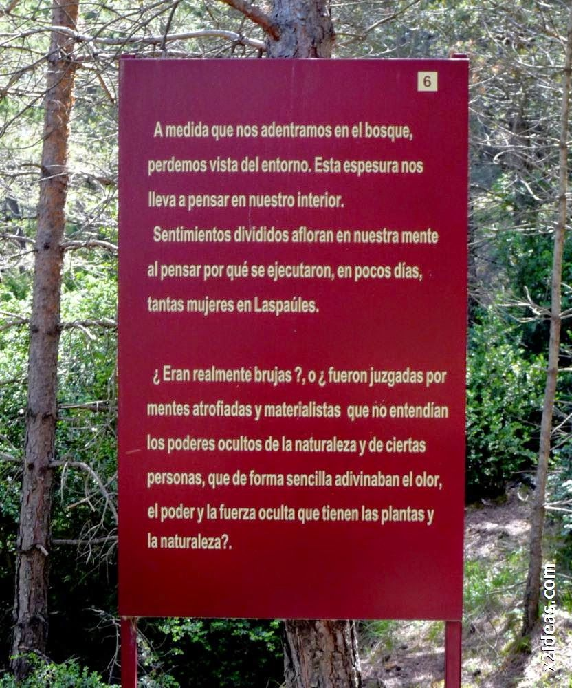 P1550124 - Bosque de Brujas, Laspaúles.