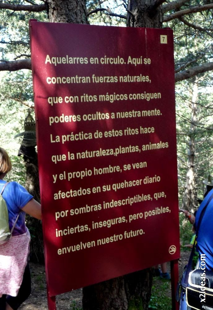 P1550126 - Bosque de Brujas, Laspaúles.