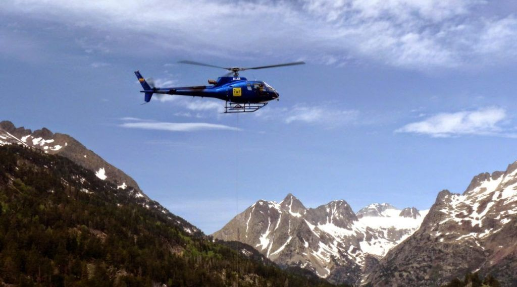 P1550172 1024x569 - Volando voy ... al Refugio de La Renclusa, Valle de Benasque.