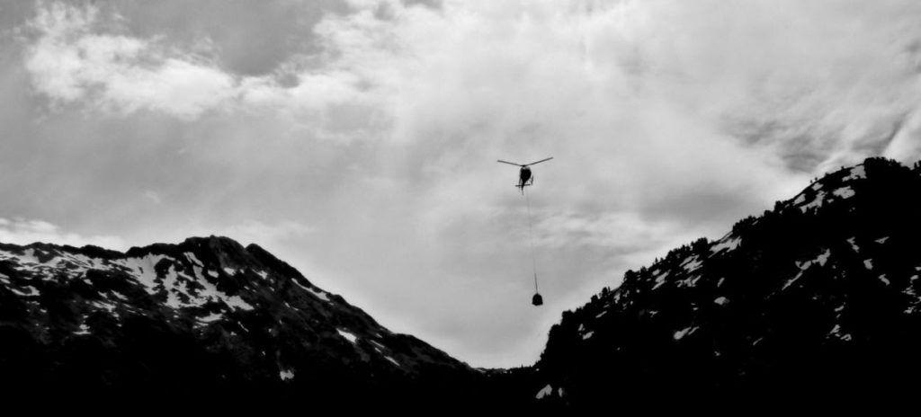 P1550176 1024x464 - Volando voy ... al Refugio de La Renclusa, Valle de Benasque.