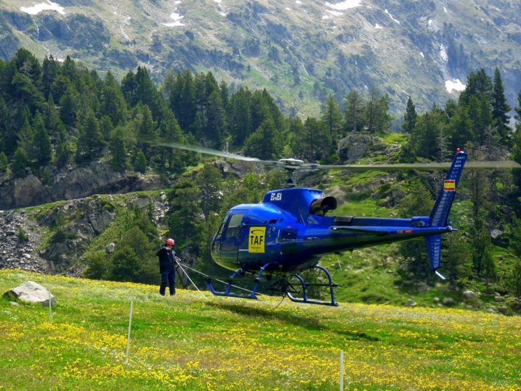 P1550184 1024x768 - Volando voy ... al Refugio de La Renclusa, Valle de Benasque.
