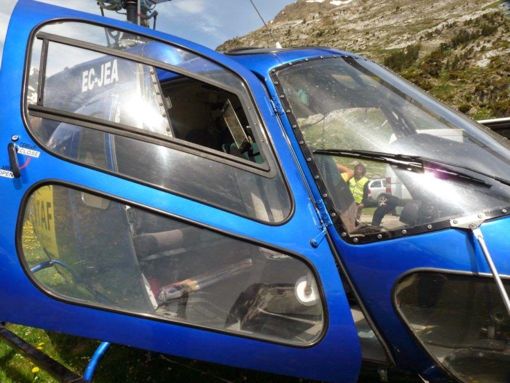 P1550194 1024x768 - Volando voy ... al Refugio de La Renclusa, Valle de Benasque.