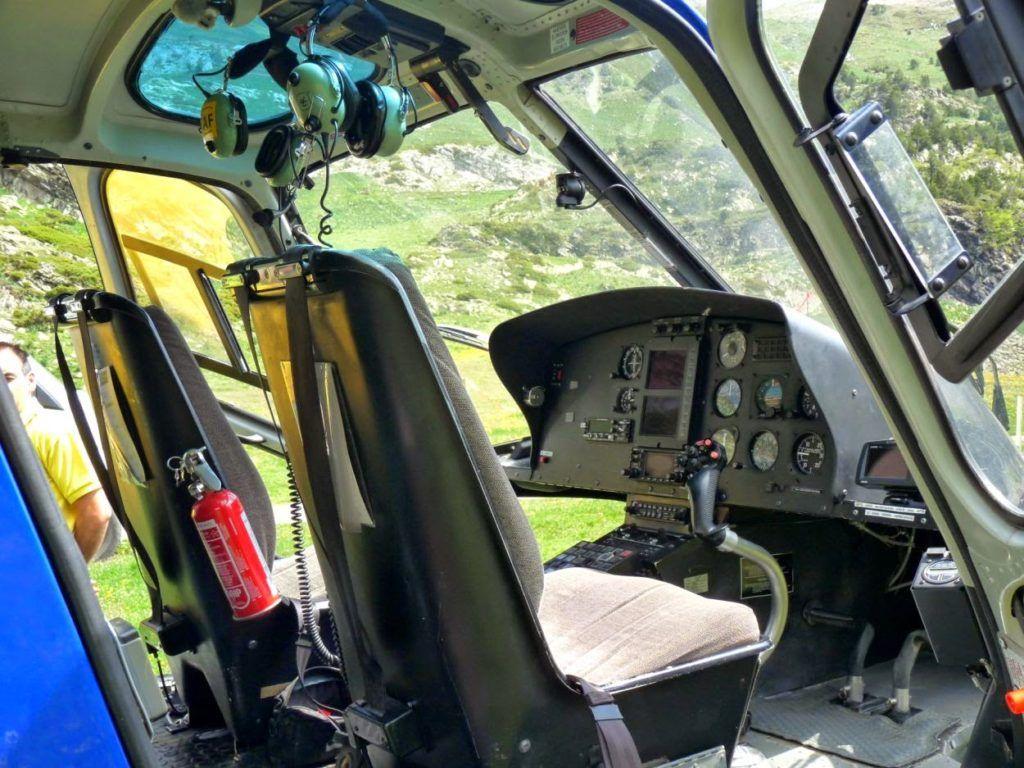 P1550195 1024x768 - Volando voy ... al Refugio de La Renclusa, Valle de Benasque.