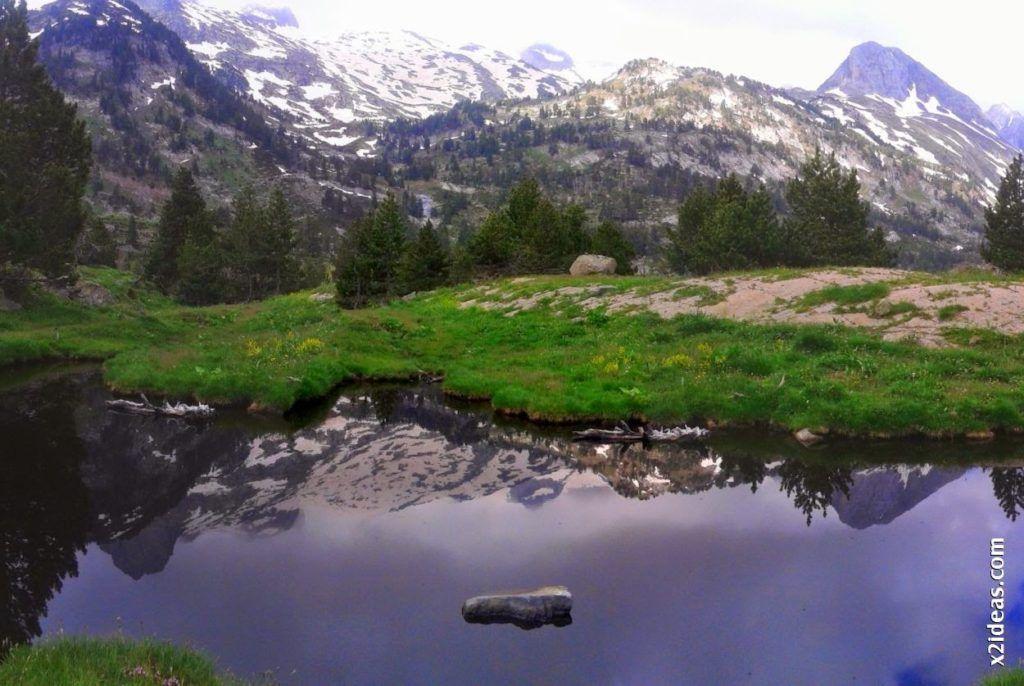 Panorama 1 2 1024x686 - Paseo por Aigualluts, Valle de Benasque