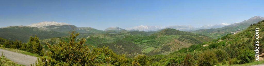 Panorama 1 3 1024x259 - Bosque de Brujas, Laspaúles.