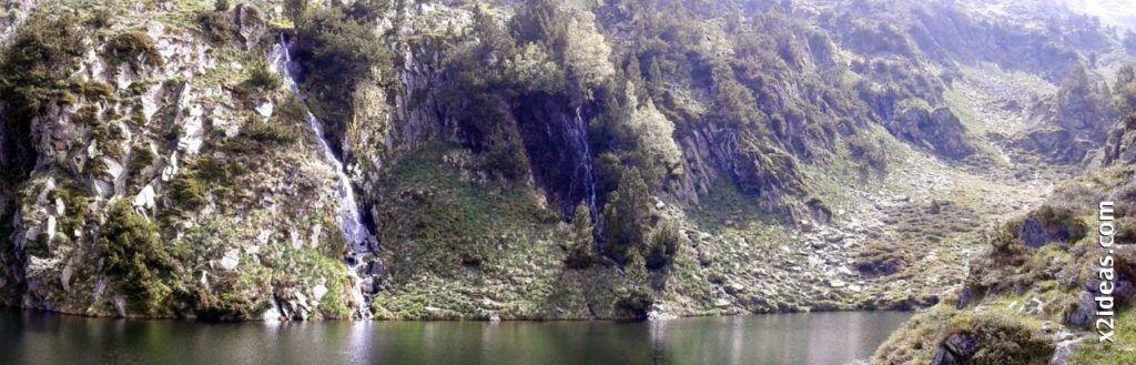 Panorama 4 1024x329 - Paseo por Aigualluts, Valle de Benasque
