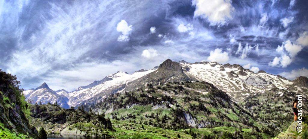Panorama 6 001 fhdr 1024x465 - Paseando mientras otros corren por el Parque Natural Posets-Maladeta.