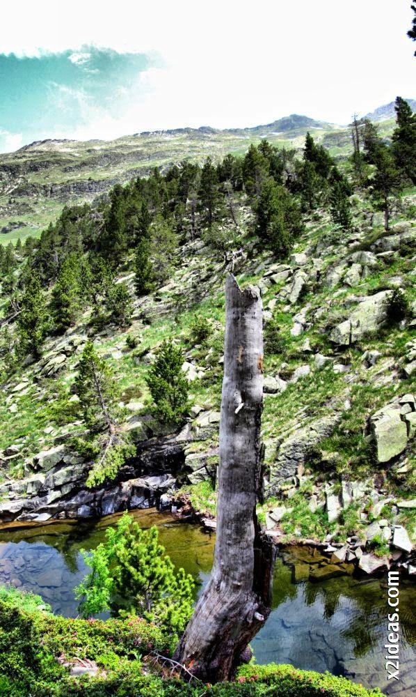 Panorama 7 001 fhdr - Paseando mientras otros corren por el Parque Natural Posets-Maladeta.