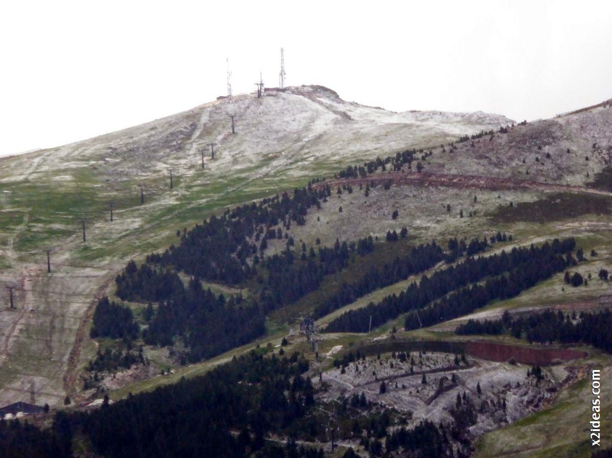 P1000331 1 - Tormentas, rayos y granizo en el Valle de Benasque.