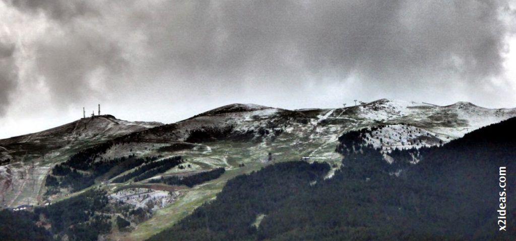 P1000333 1024x480 - Tarde de granizada, Cerler, Valle de Benasque, Pirineos.