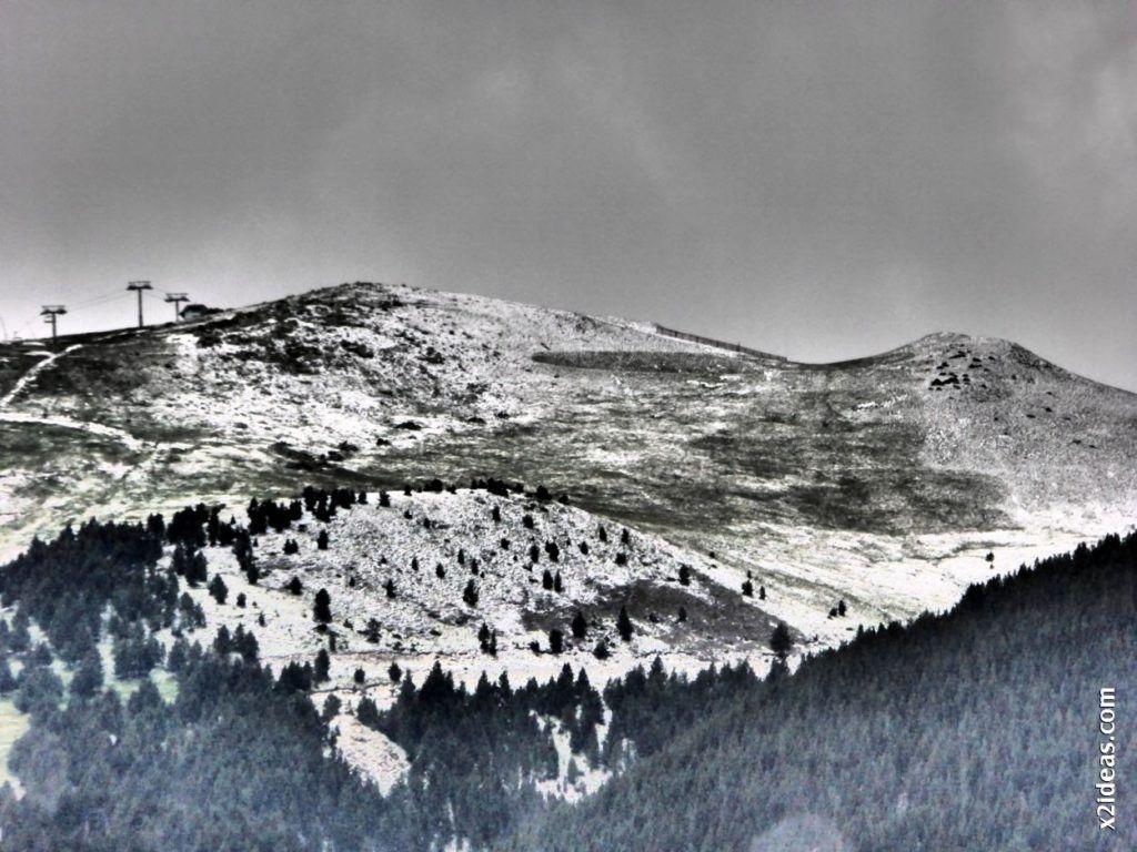 P1000334 1024x768 - Tarde de granizada, Cerler, Valle de Benasque, Pirineos.