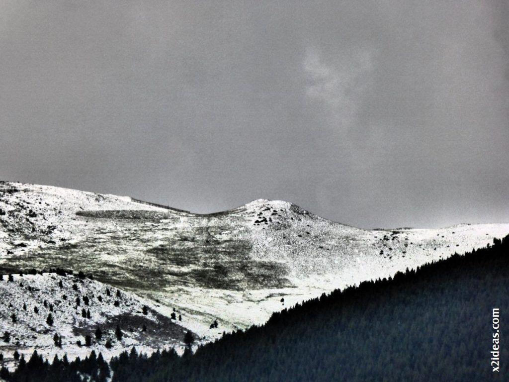 P1000338 1024x768 - Tarde de granizada, Cerler, Valle de Benasque, Pirineos.