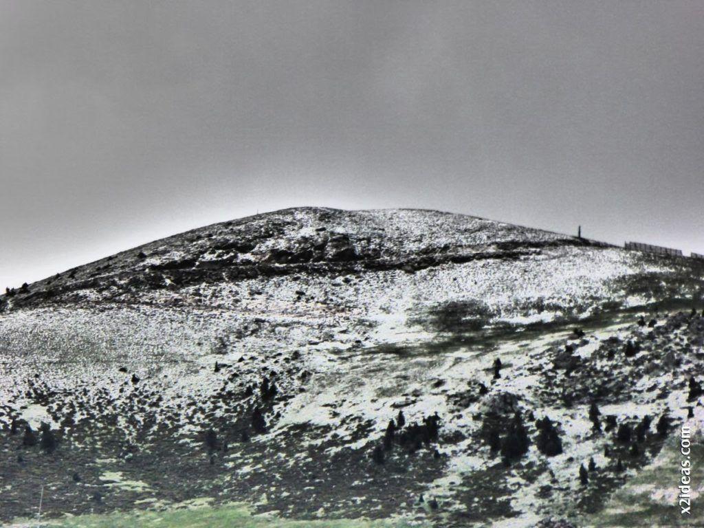 P1000340 1024x768 - Tarde de granizada, Cerler, Valle de Benasque, Pirineos.