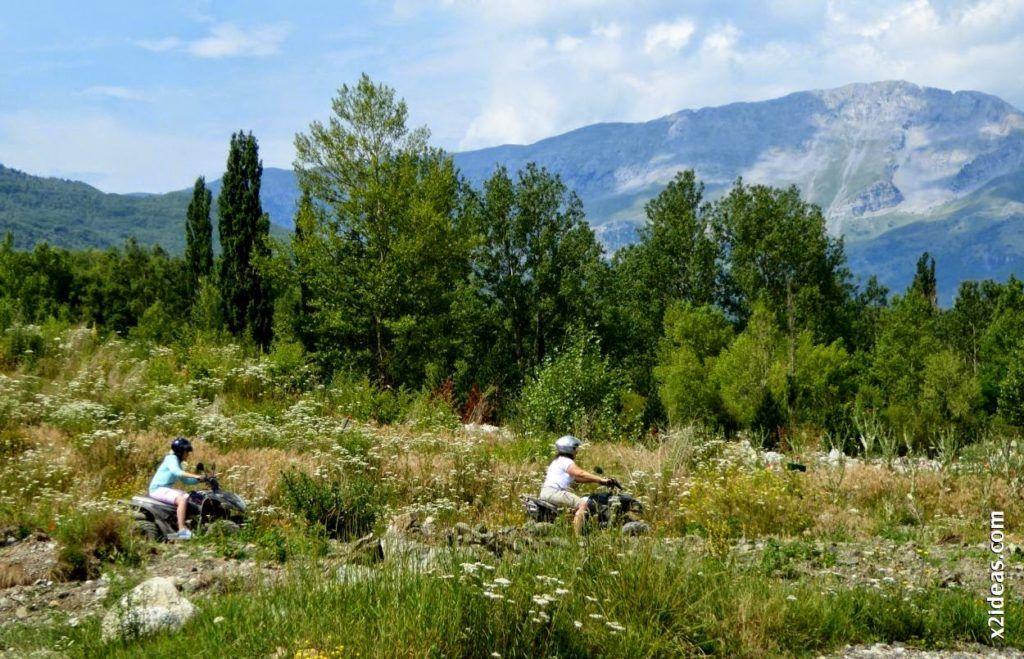 P1000442 1024x659 - Triumph en Cerler, Valle de Benasque, Pirineos