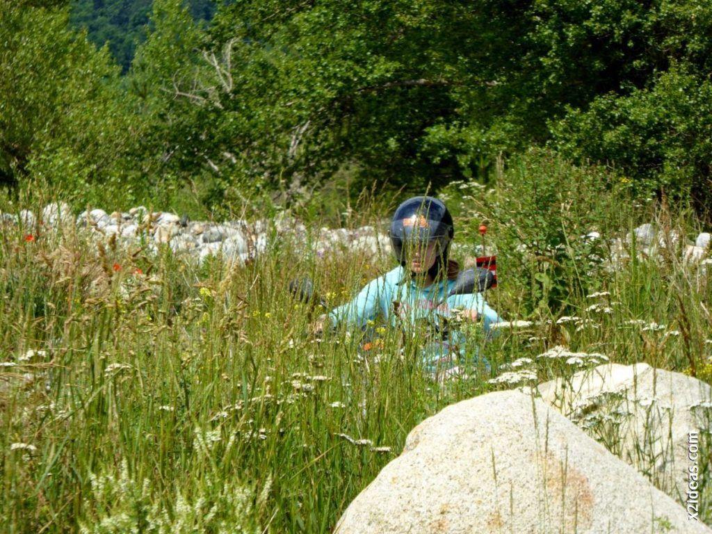 P1000443 1024x768 - Triumph en Cerler, Valle de Benasque, Pirineos
