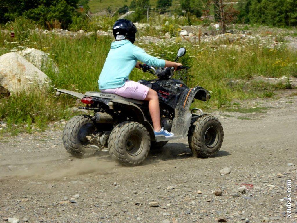 P1000444 1024x768 - Triumph en Cerler, Valle de Benasque, Pirineos