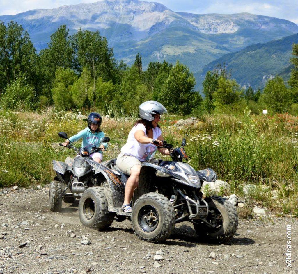 P1000445 1024x943 - Triumph en Cerler, Valle de Benasque, Pirineos