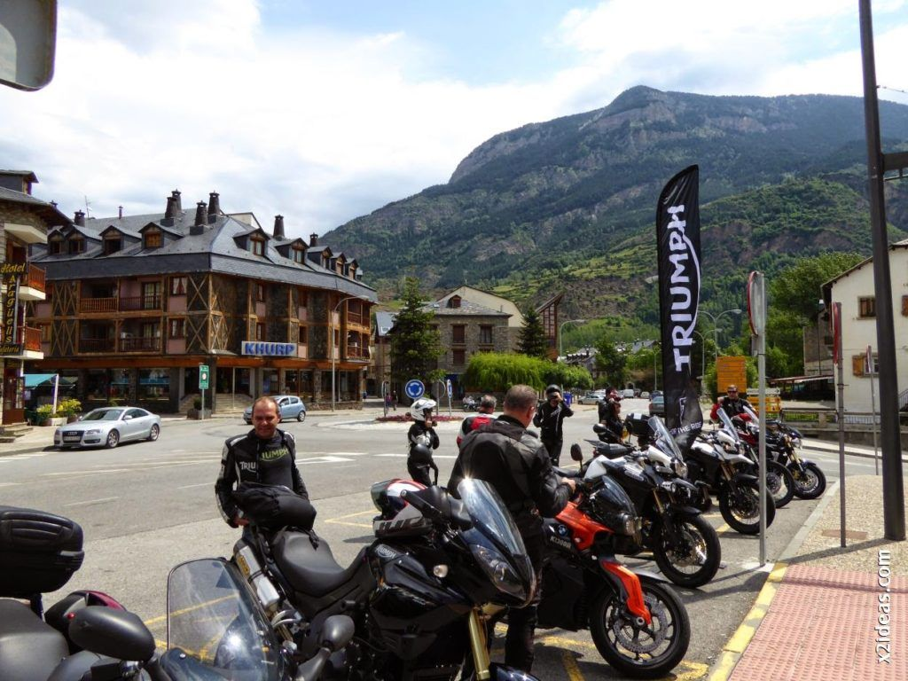 P1000447 1024x768 - Triumph en Cerler, Valle de Benasque, Pirineos