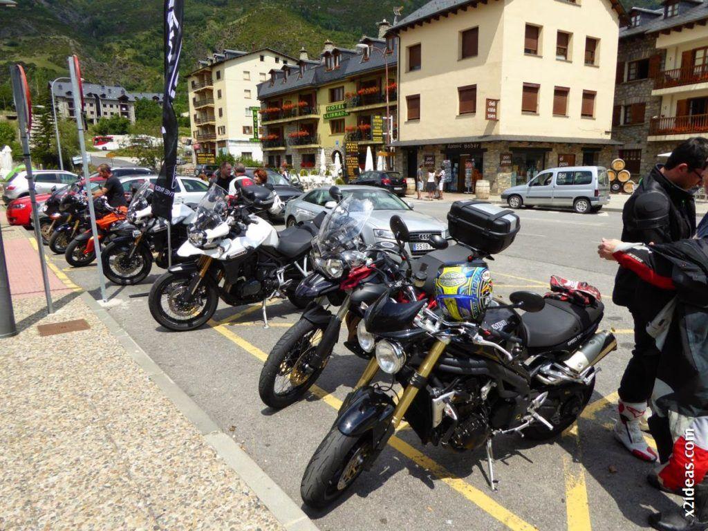 P1000450 1024x768 - Triumph en Cerler, Valle de Benasque, Pirineos