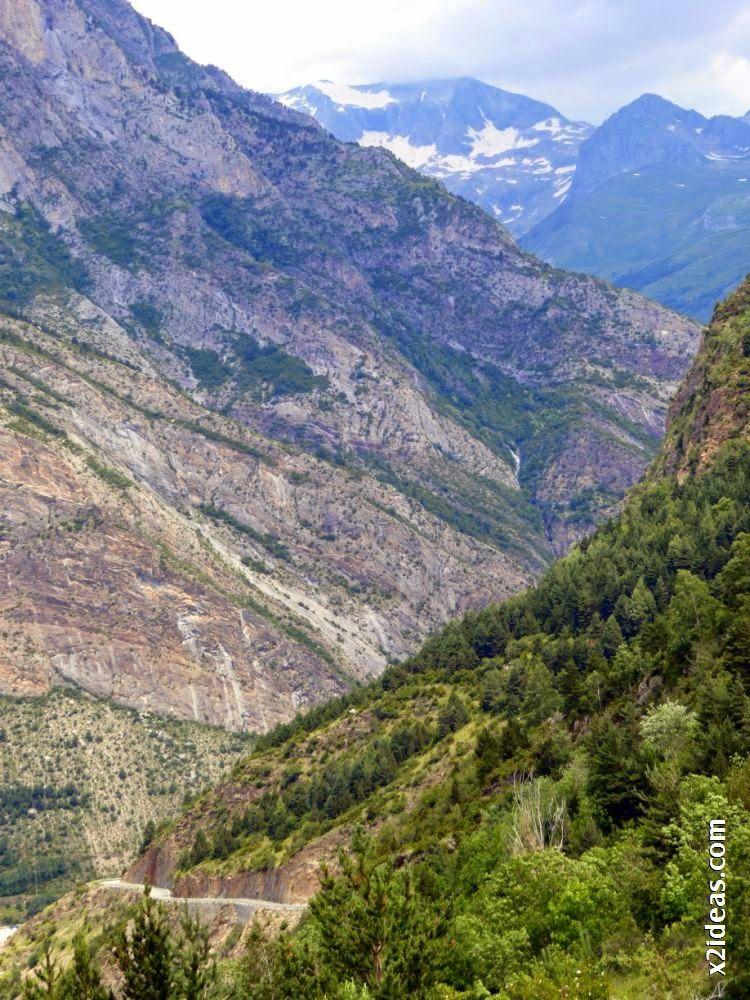 P1000467 - Triumph en Cerler, Valle de Benasque, Pirineos