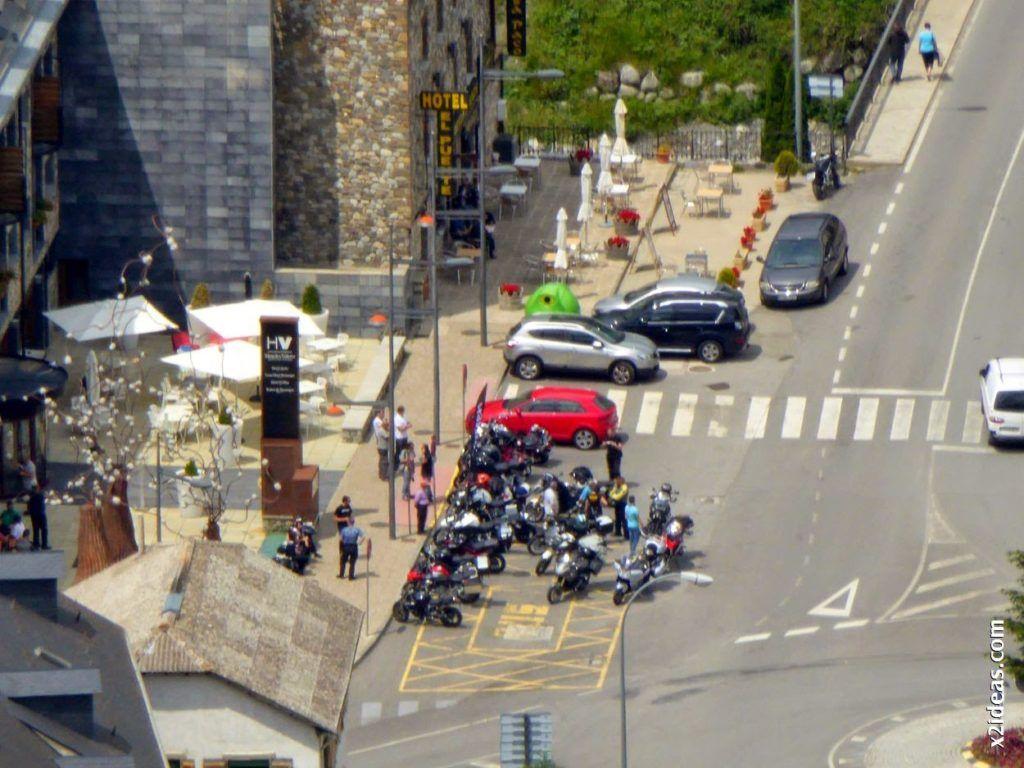 P1000468 1024x768 - Triumph en Cerler, Valle de Benasque, Pirineos