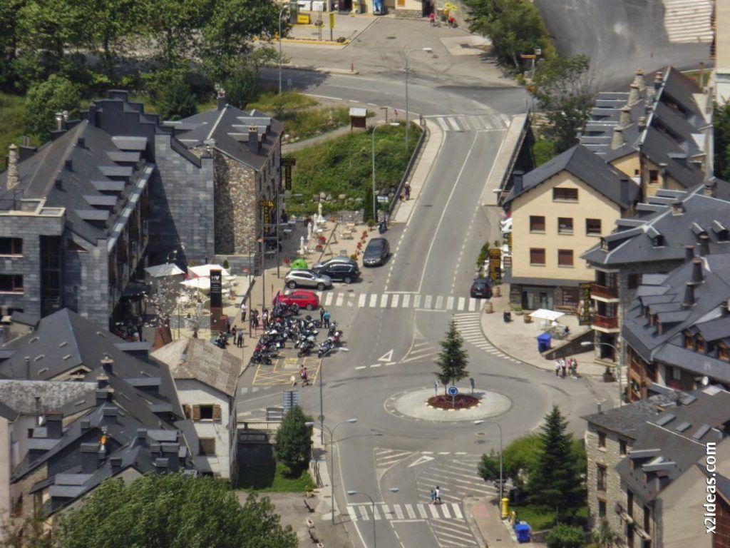 P1000471 1024x768 - Triumph en Cerler, Valle de Benasque, Pirineos
