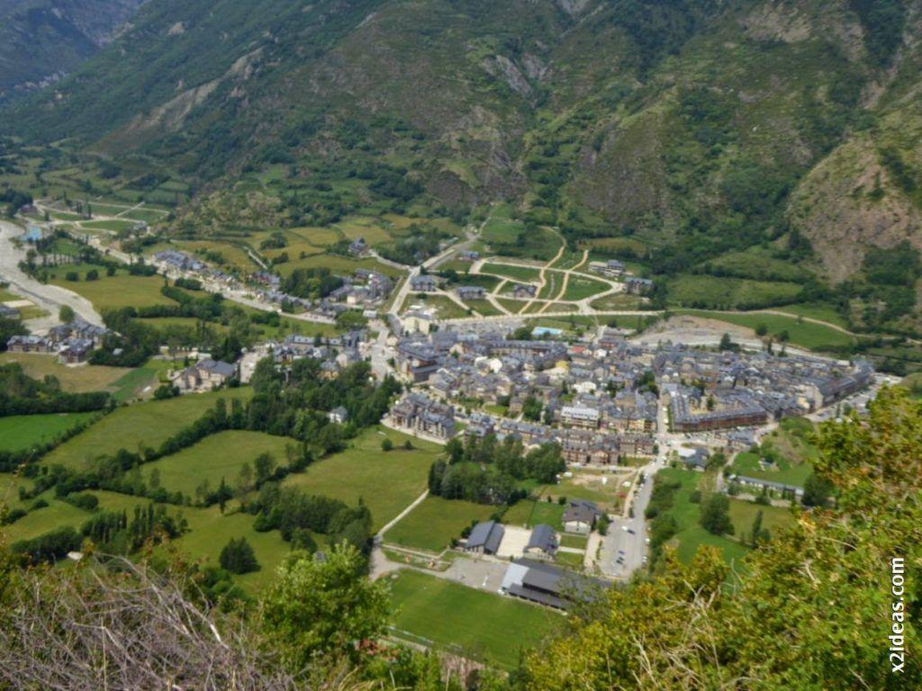 P1000476 1024x768 - Triumph en Cerler, Valle de Benasque, Pirineos