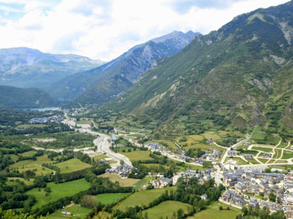 P1000477 1024x768 - Triumph en Cerler, Valle de Benasque, Pirineos